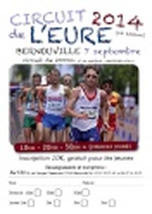 circuit de l'EURE 7 septembre 2014 Circui10