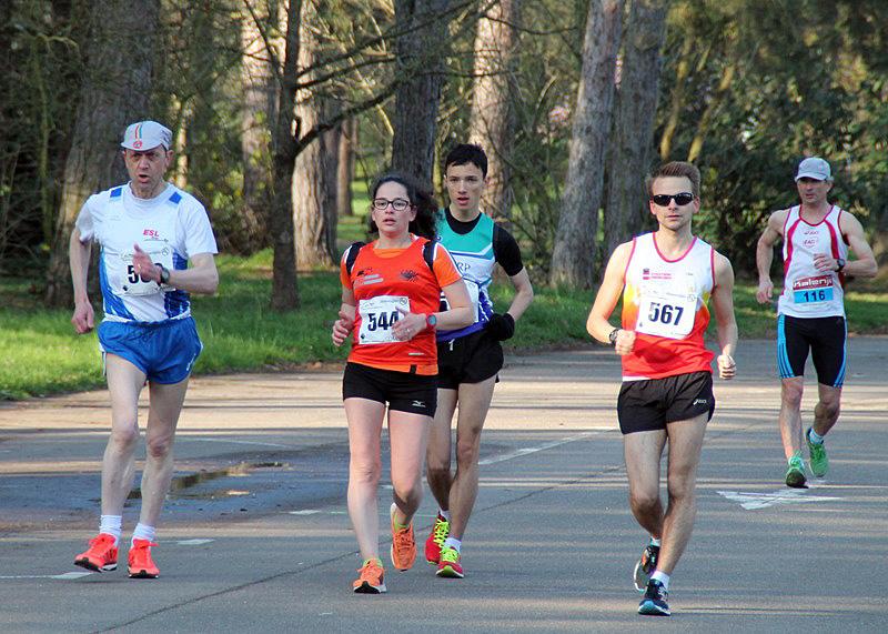 VENISSIEUX - R-A 05/04/15 - Chp LARA des 10 et 20km Marche R Parilly_20150405_011