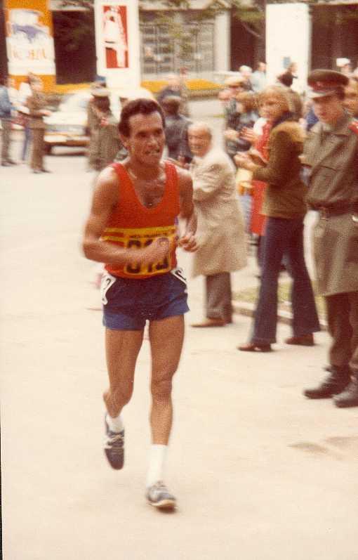 Jordi Llopart, Prague 2 sep 1978